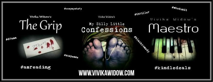 vw thriller cover