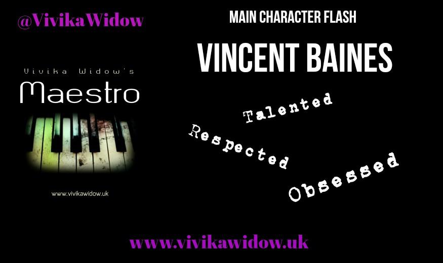 Vincent Baines (maestro)