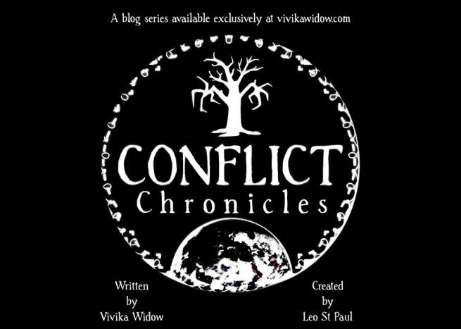 CHRONICLES_vivikawidow_poster