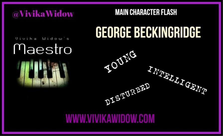 George Beckingridge (maestro)