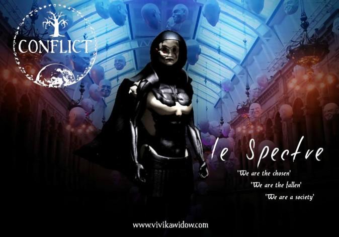 spectre promo 1