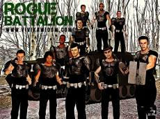 Rogue Group photo