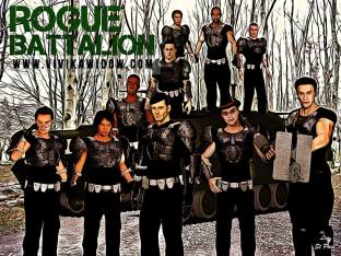 Rogue Group photo
