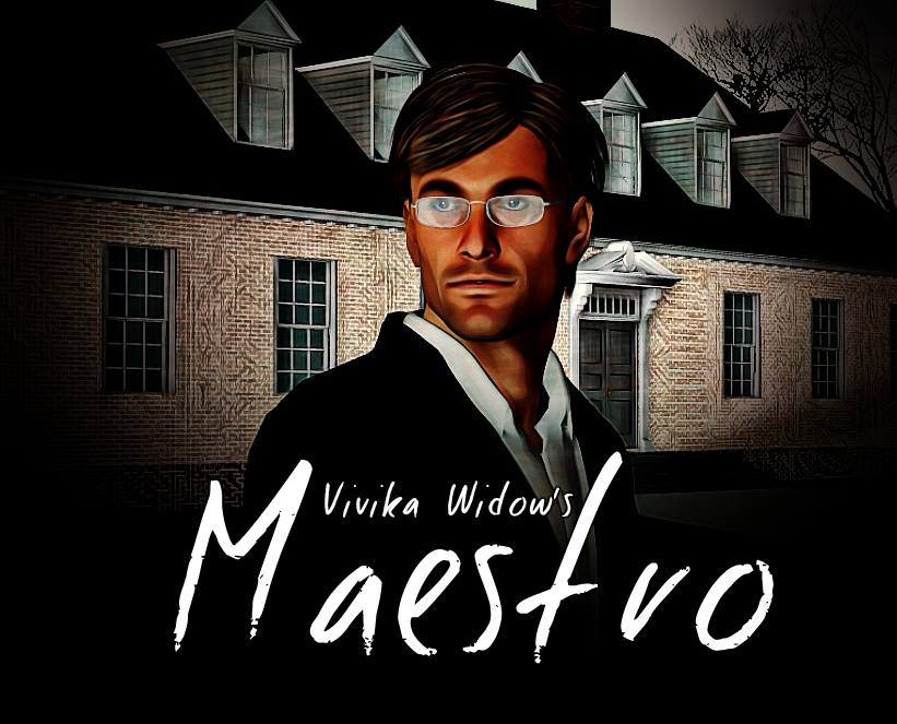 MAESTRO_vincentmansion_promo