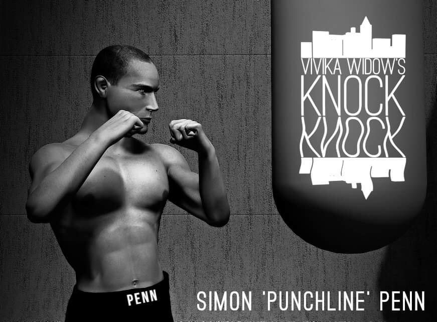 Simon Penn