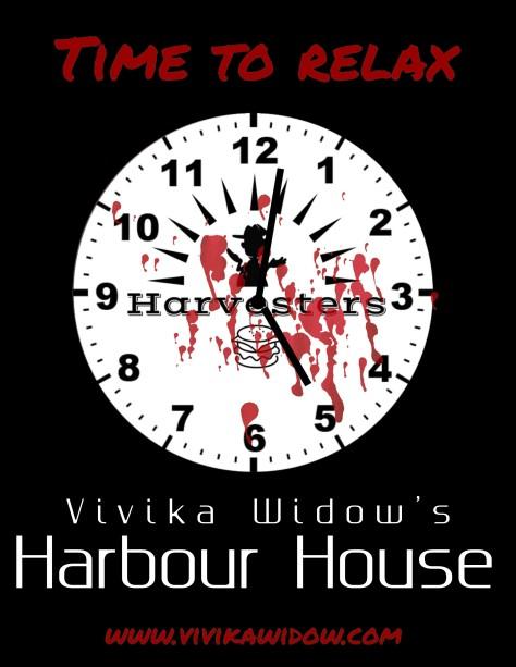 HARBOURHOUSE_timetoerelax